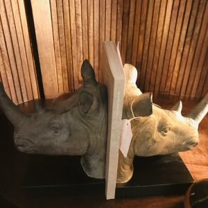 Serre livre rhino